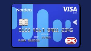 visakort kreditkort