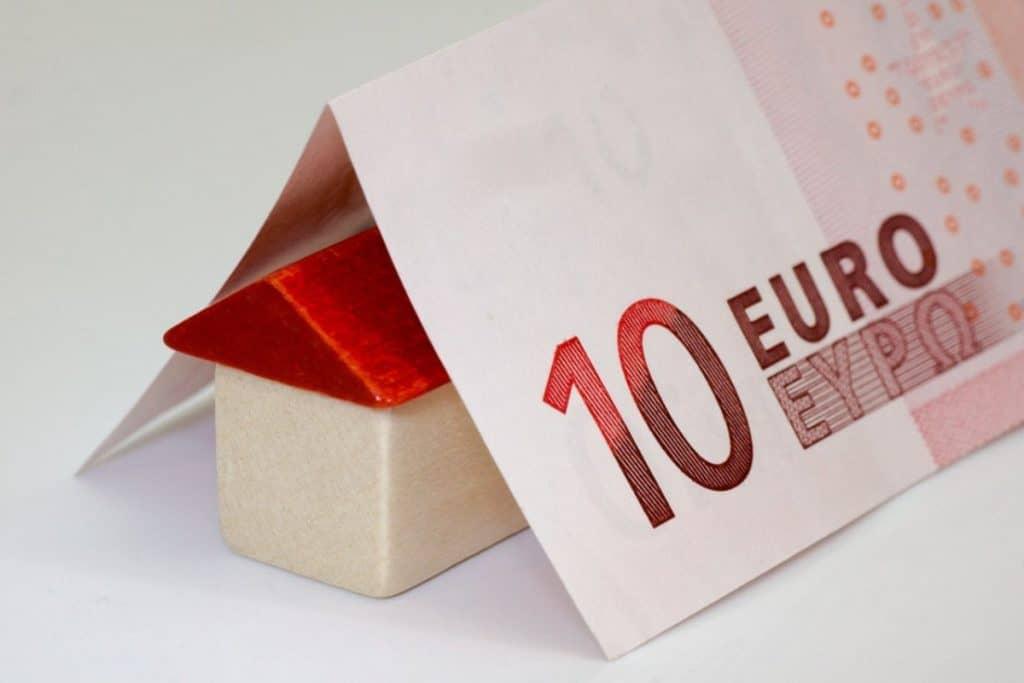 Lån penge til et tiny house